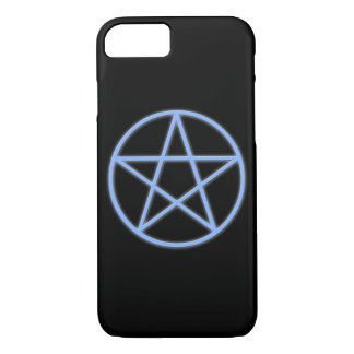 Falln Heide-Pentagramm iPhone 8/7 Hülle