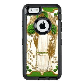 Falln Heiliger Patrick OtterBox iPhone 6/6s Hülle