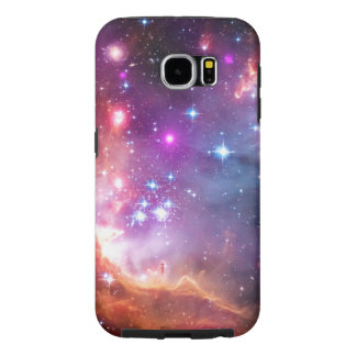 Falln himmlische Galaxie
