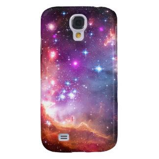 Falln himmlische Galaxie Galaxy S4 Hülle