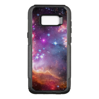 Falln himmlische Galaxie OtterBox Commuter Samsung Galaxy S8+ Hülle