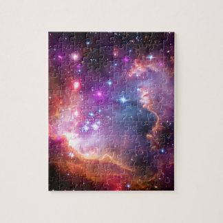 Falln himmlische Galaxie Puzzle