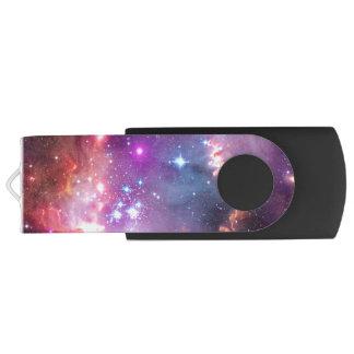Falln himmlische Galaxie USB Stick