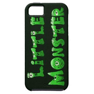 Falln kleines Monster iPhone 5 Etui