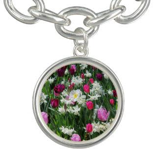 Falln romantischer Frühlings-Morgen Armband