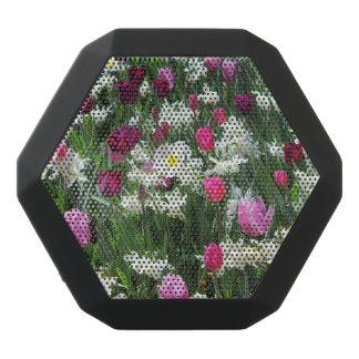 Falln romantischer Frühlings-Morgen Schwarze Bluetooth Lautsprecher
