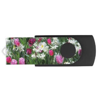 Falln romantischer Frühlings-Morgen USB Stick