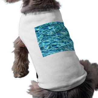 Falln schimmerndes Wasser Shirt