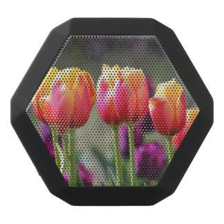 Falln Tulpen brennend Schwarze Bluetooth Lautsprecher
