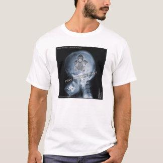 Fallstudie: Becken-Spieler T-Shirt