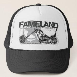 Fameland Chopper Hollywood - Hut #5 Truckerkappe
