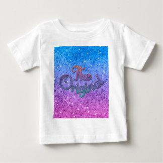 Familien-Gruppen-Entwurf - Musik - die Vorlage Baby T-shirt