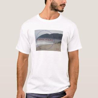 Familien-Tag T-Shirt
