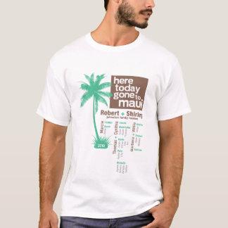 Familien-Wiedersehen - ausgedehnt T-Shirt