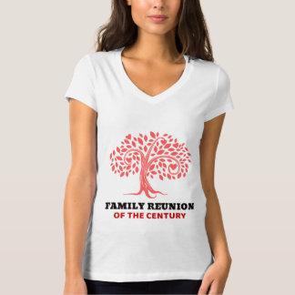 Familien-Wiedersehen des Jahrhunderts T-Shirt