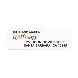 Familienname. unsere Namen mit Zuhauseadresse