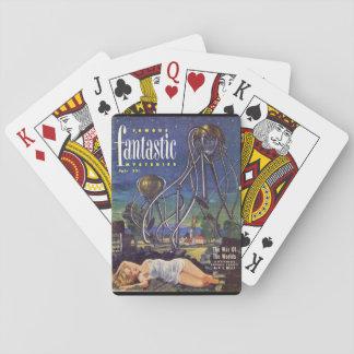 Famousfantastic11_Pulp Kunst Spielkarten