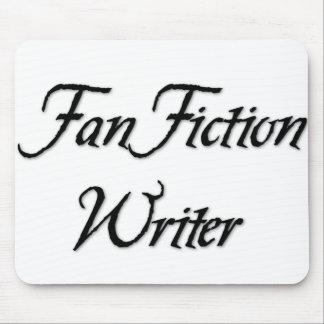 Fan-Fiktions-Verfasser Mauspad