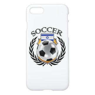 Fan-Gang Israel-Fußball-2016 iPhone 8/7 Hülle
