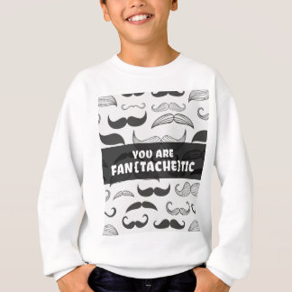 Fan-tache-tic Sweatshirt