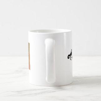 """Fan-Tasse """"Die Goldatmerin"""" Kaffeetasse"""