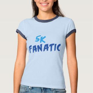 fanatisches lustiges Läufer-oder Wanderer-Sprichwo T-shirt