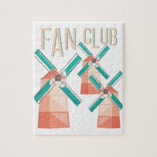 Fanclub Puzzle