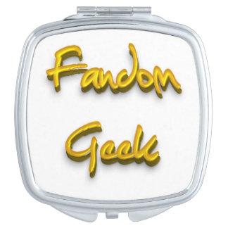 Fandom Geek Gold