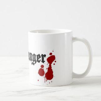 Fangbanger. Tassen