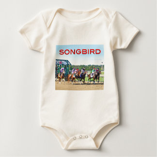Fangen Sie an zu singen Baby Strampler