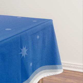 Fangen Sie einen fallenden Stern Tischdecke