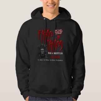 Fango Tango-Vampirs-Nachtklub Hoodie