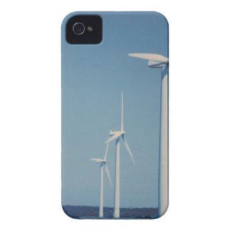 FANS der alternativen Energie: WIND, Solar, iPhone 4 Hüllen