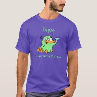 Fans von Mumo Disneyland Bar-Schleichen Dipso T-Shirt