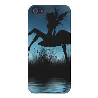 Fantasie der Fee-4G iPhone 5 Schutzhülle