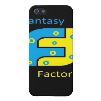 Fantasie-Fabrik-IPod-Kasten iPhone 5 Etui