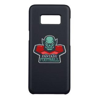 Fantasie-Fußball Case-Mate Samsung Galaxy S8 Hülle