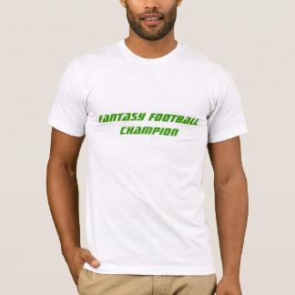 FANTASIE-FUSSBALL-MEISTER T-Shirt