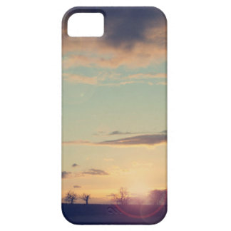 Fantasie-Himmel iPhone 5 Fall iPhone 5 Case