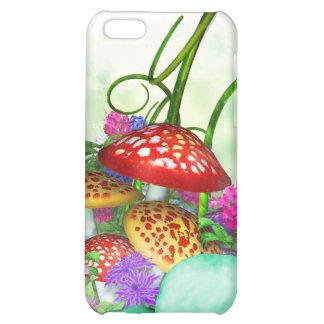 Fantasie-Kunst iPhone 5C Hüllen