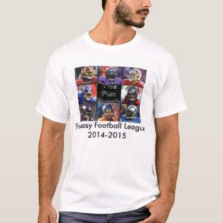 Fantasie-Liga-T-Shirt T-Shirt