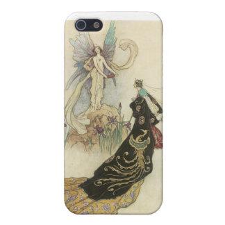 Fantasie-Märchen iPhone 5 Case