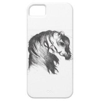 Fantasie-Pferd Hülle Fürs iPhone 5