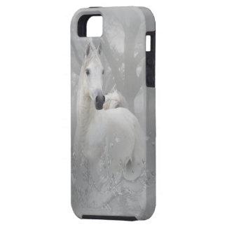 Fantasie-Pferd Schutzhülle Fürs iPhone 5