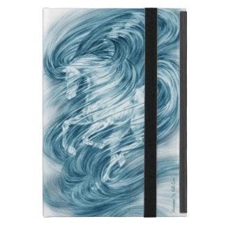 Fantasie-Traumpferdekunst iPad Mini Schutzhüllen