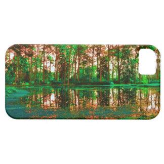Fantasie-Wald iPhone 5 Case