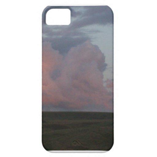 Fantasie-Wolke Schutzhülle Fürs iPhone 5