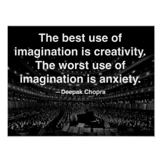 Fantasieplakat Poster