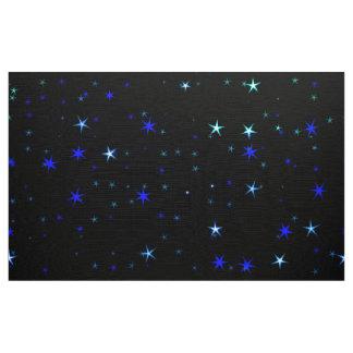 Fantastisch ganz über Sternen 02C Stoff