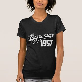 Fantastisch seit 1957 T-Shirt